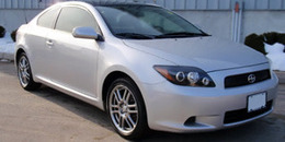 2010 Scion tC