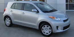 2012 Scion xD