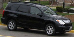 2008 Suzuki XL-7