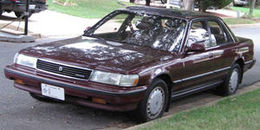 1990 Toyota Cressida