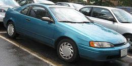 1994 Toyota Paseo