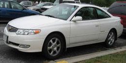 2003 Toyota Solara