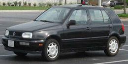 1998 Volkswagen Golf TDI