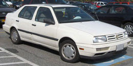 1997 Volkswagen Jetta TDI