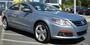 2013 Volkswagen CC VR6
