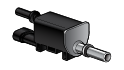 canister purge valve