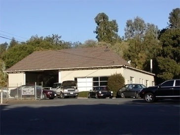 Portola Valley Garage - Since 1948.