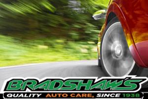 Bradshaw's Auto Repair