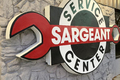 Sargeant Service Center