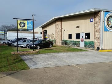 Texas Automotive Performance Volvo & Saab Specialists