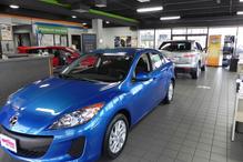 Montrose Mazda Kent