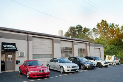 Reggie's Motorworks - Reggie's Motorworks - Specializing in BMW, Mini, Audi, VW, Mercedes & Porsche