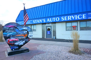 Stan's Auto Service