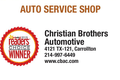 Christian Brothers Automotive - Hebron