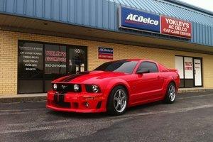 Yokley's Automotive