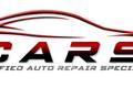Certified Auto Repair Specialist