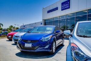 Bakersfield Hyundai