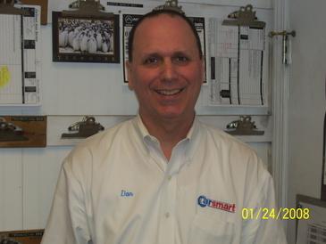 CarSmart Auto Service - Dan DeCaro Owner