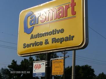 CarSmart Auto Service