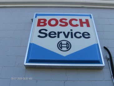 CarSmart Auto Service - Certified Bosch Repair Center