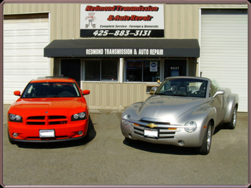 Redmond Transmission & Auto Repair