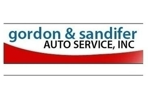 Gordon And Sandifer Auto Service