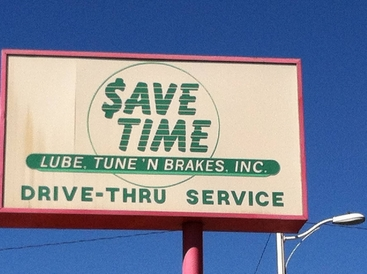 Save Time Automotive