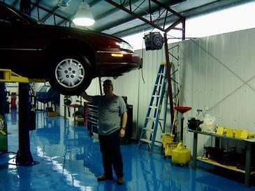 Hauke's Autocare LLC