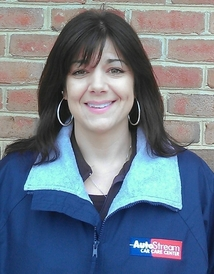 AutoStream Car Care - Ellicott City - Kelly McGregor, Service Manager