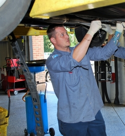 AutoStream Car Care - Ellicott City - Steve Brown