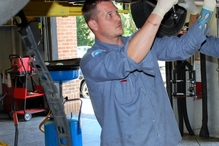 AutoStream Car Care - Ellicott City - Steve Brown