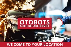 Otobots - Dallas Metro Area