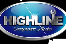Highline Import Auto