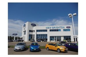 New Brighton Ford