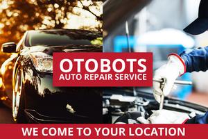 Otobots - San Diego Metro Area