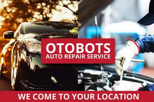Otobots - Los Angeles Metro Area