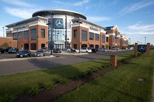 Mercedes-Benz of Easton / smart center Easton