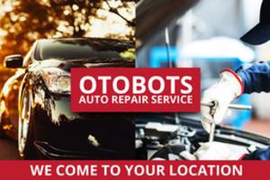Otobots - San Francisco Metro Area