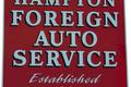 Hampton Foreign Auto Service