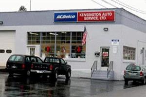 Kensington Auto Service