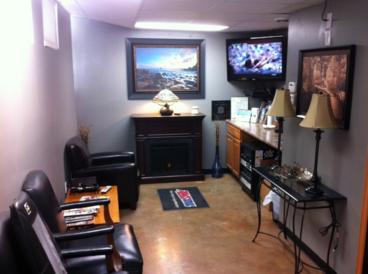 Onamia Service Center