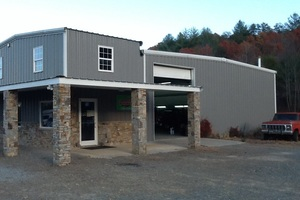 Southern Car & Truck Center