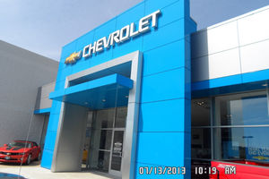 Lowe Chevrolet Inc.