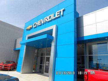 Lowe Chevrolet Inc.