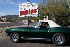 Tobias' Automotive Specialist - Summit Walk