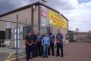 Affordable Automotive Service Center