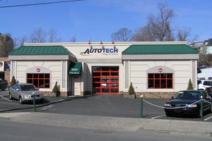AutoTech Foreign Car Service