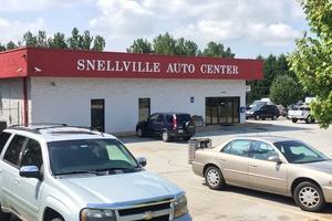 Snellville Auto Center