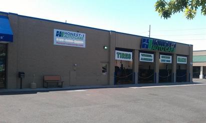 Honest-1 Auto Care - Vancouver