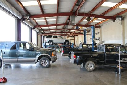Joe's Auto & Truck Repair